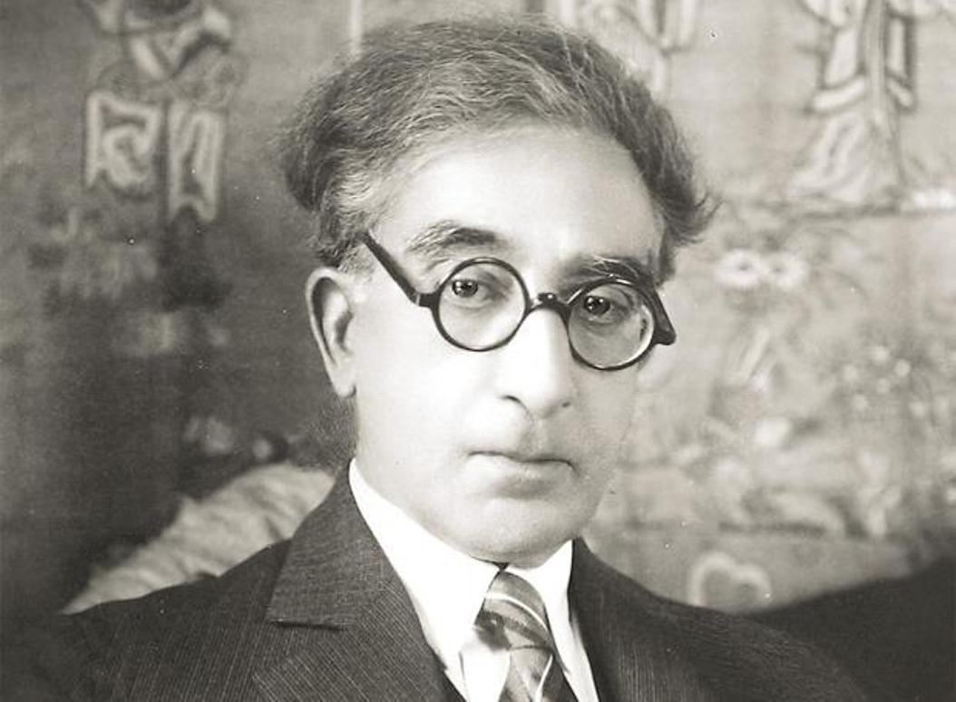 Constantine P. Cavafy